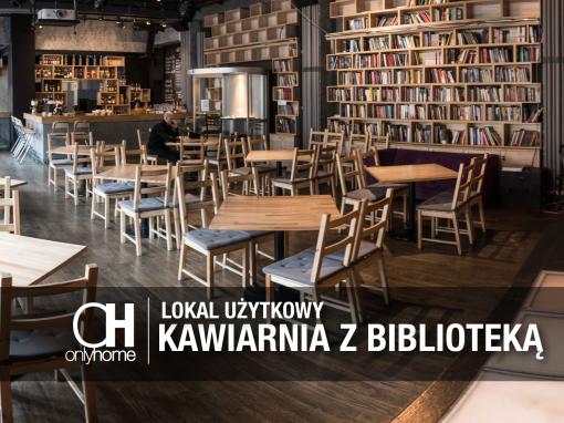 Kawiarnia & Biblioteka